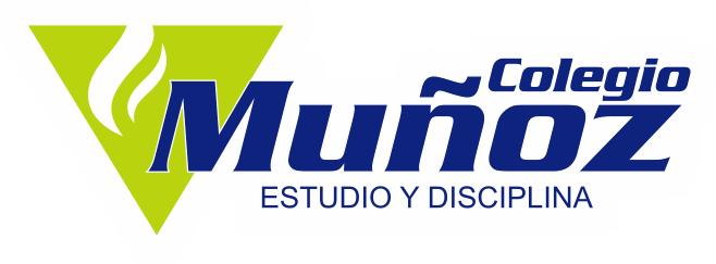 Colegiomunoz logo